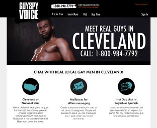 GuySpyVoice CityPage Part 1