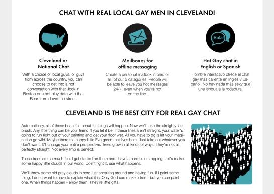 GuySpyVoice CityPage Part 2