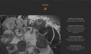 Teligence Homepage Part 3